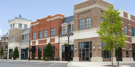 light commerical construction, cartersville construction, retail construction, atlanta retail