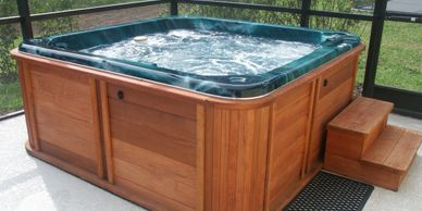 Sioux Falls Spas and Hot Tubs
