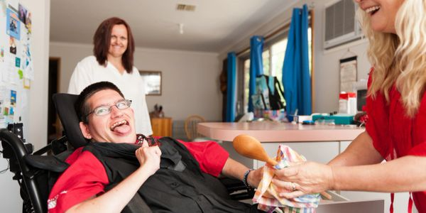 Special needs home care services