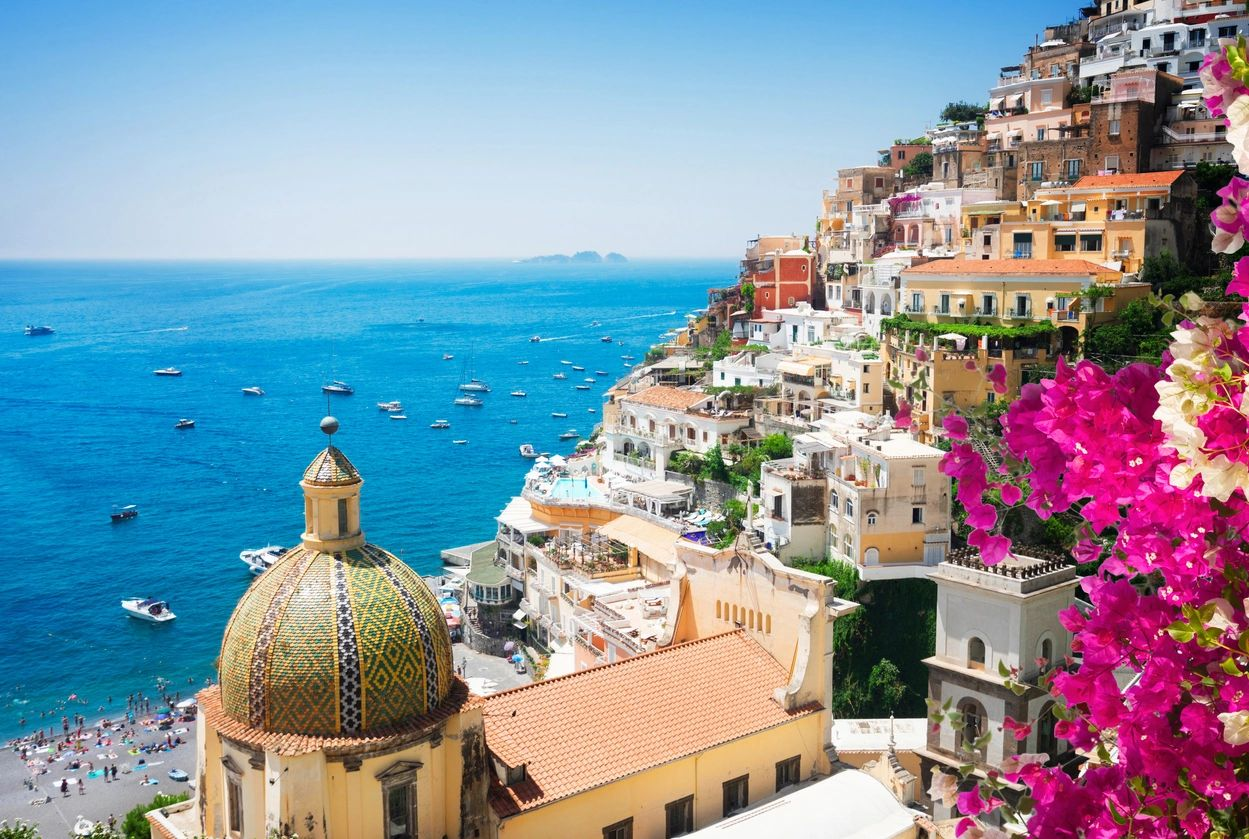 Honeymoons and Get-A-Ways will create your Italian dream getaway, honeymoon, or vacation!