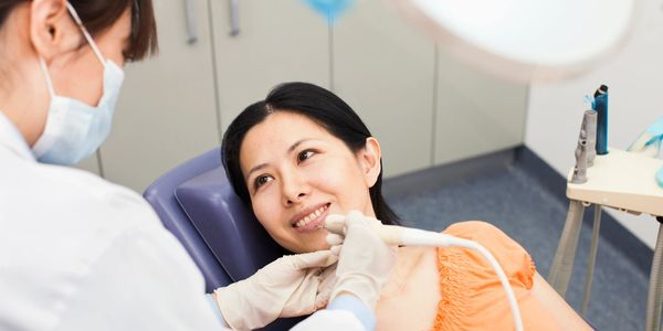 Sioux Falls Group Dental Benefits