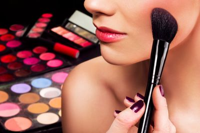 best makeup artist in dubai  sabeauti professional ladies