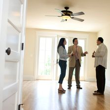 I look forward to helping you know more about the home you are investing in.