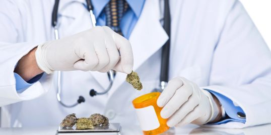 Our mission is to make you a registered medical cannabis patient