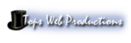Tops Web Productions