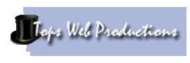 Tops Web Productions
