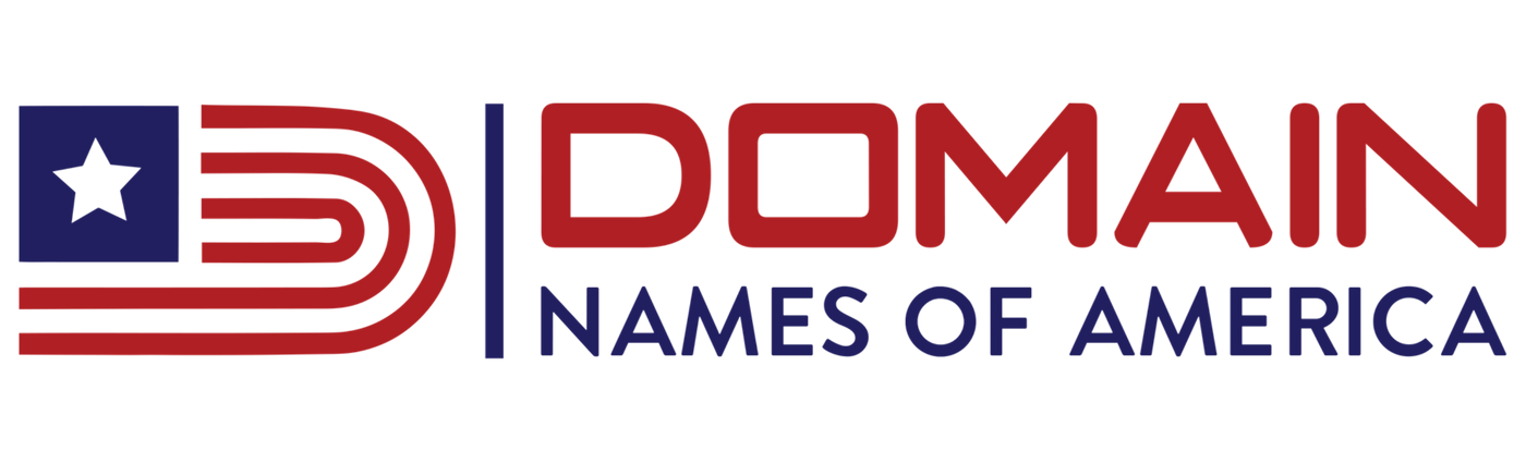 Domain Names Of America