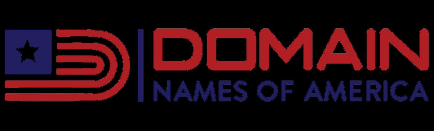 Domain Names Of America