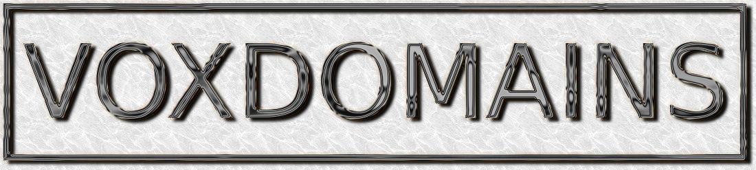 VoxDomains