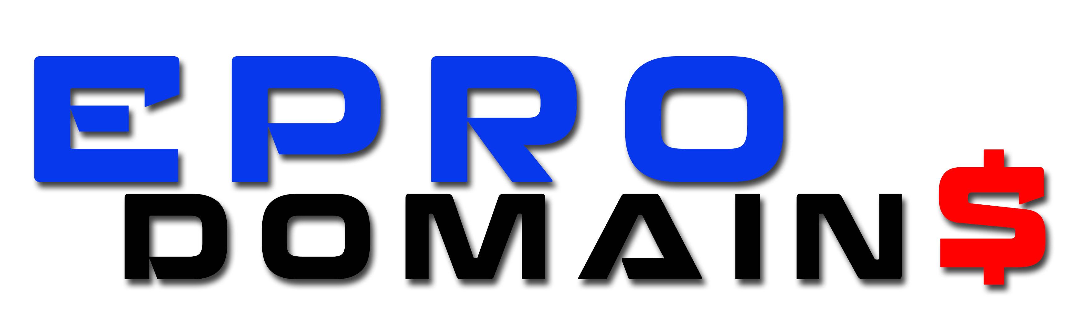 Epro Domain Names