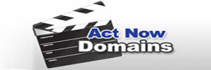 Act Now Domains