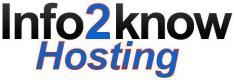 Info2know Hosting