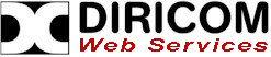 DIRICOM WEB SERVICES