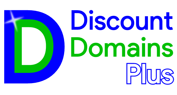 Discount Domains Plus