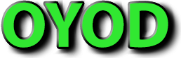 OYOD.com - Own Your Own Domain -