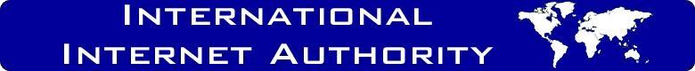 International Internet Authority