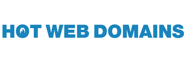 HOTWEBDOMAINS.COM