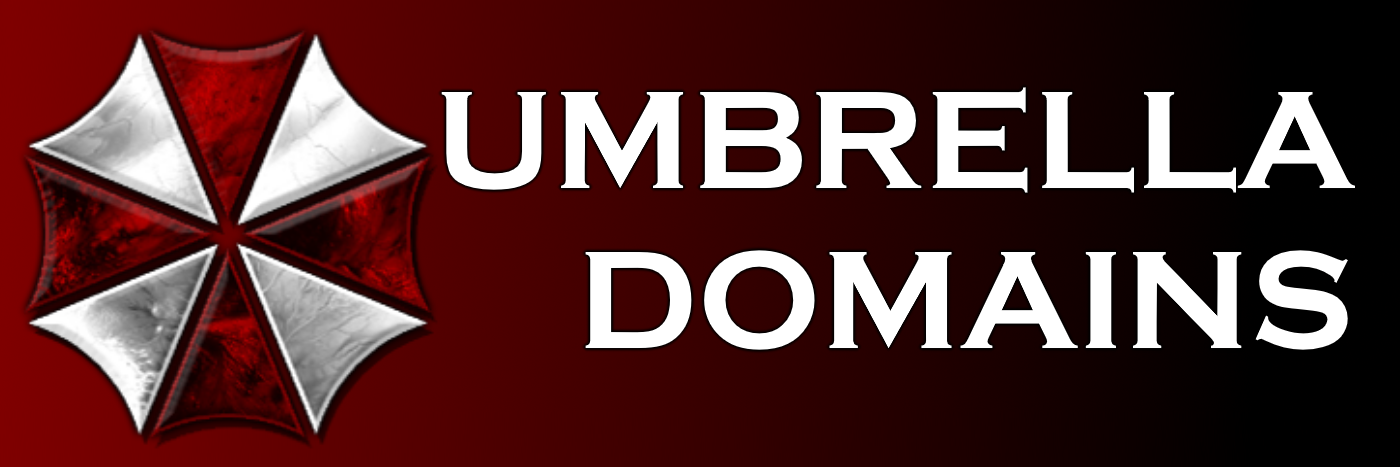 Umbrella Domains