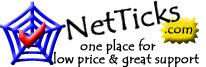 NetTicks.com