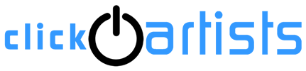 ClickArtists Website Services