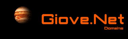 Giove.Net Domains