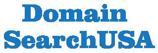 Domain Search USA