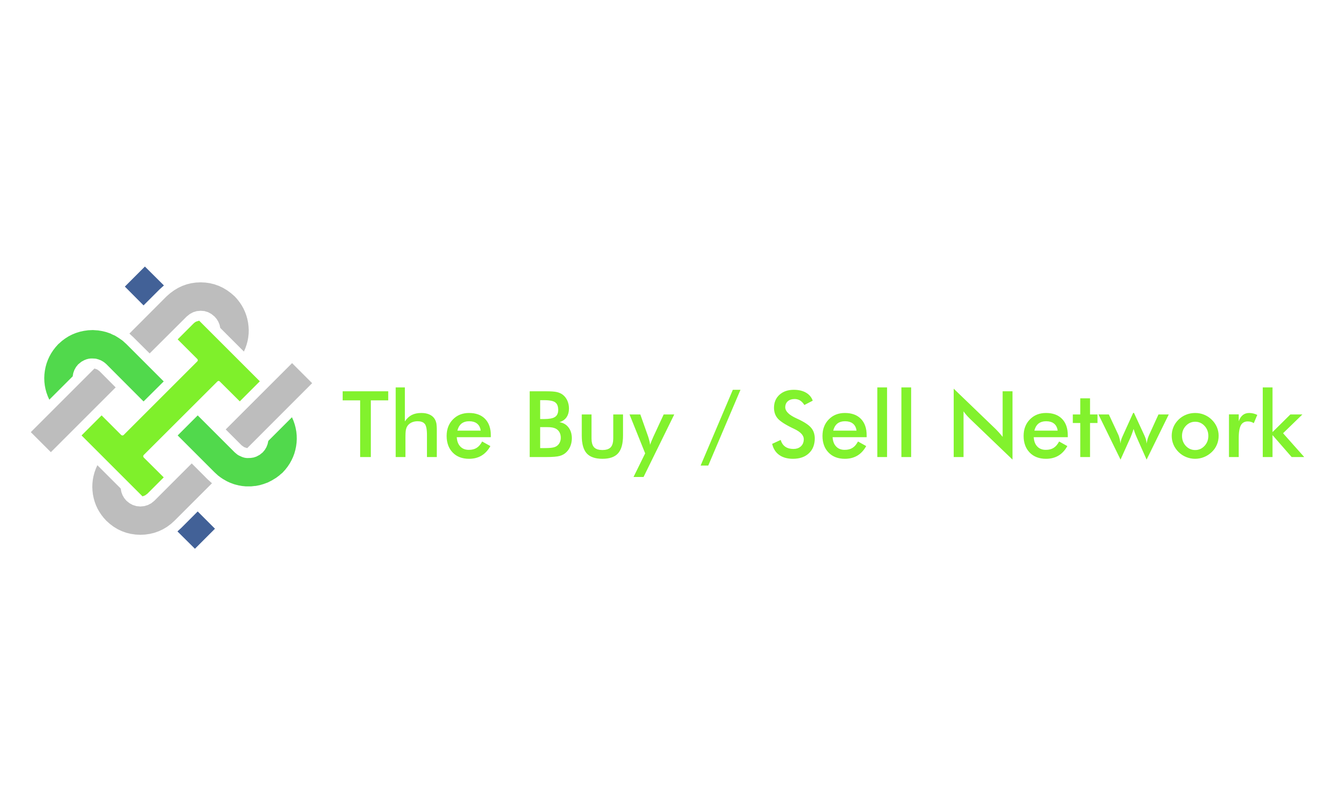 The Buy Sell Network