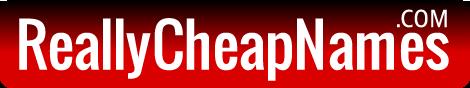 ReallyCheapNames.com