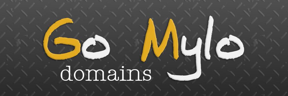 Go Mylo Domains