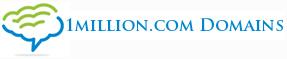 1Million.com Domain Names
