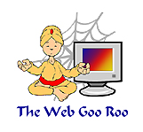 The Web Goo Roo