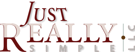 JustReallySimple, LLC