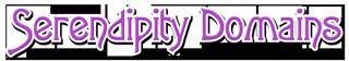 Serendipity Domains