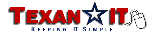 TexanIT - Keeping IT Simple.