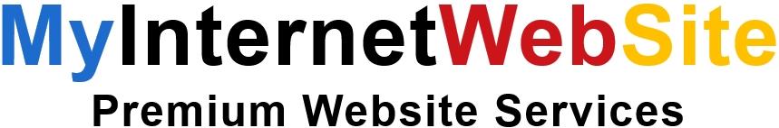 MyInternetWebSite
