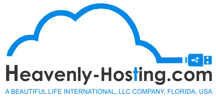 www.Heavenly-Hosting.com