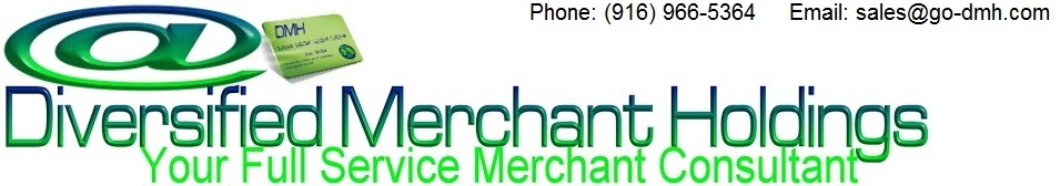 Diversified Merchant Holdings