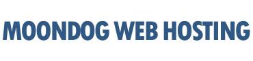 Moondog Web Hosting