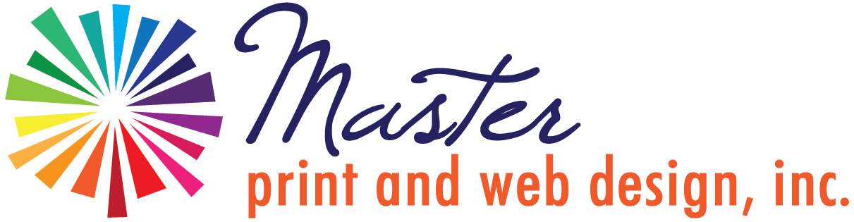 Master Print and Web Design, Inc