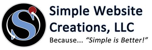 Simple Website Creations