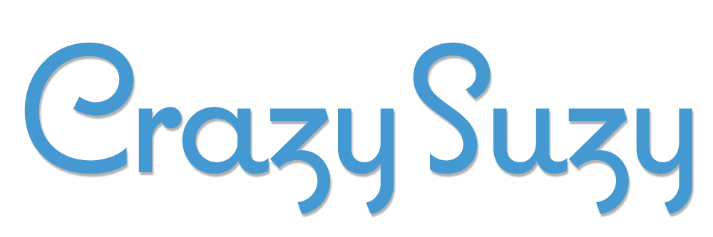 Crazy Suzy Publishing and Design