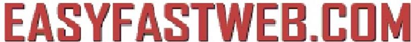 WWW.EASYFASTWEB.COM
