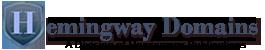 Hemingway Domains