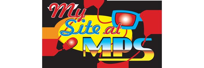 MySiteAtMPS