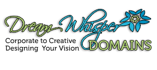 Dream Whisper Domains & Hosting