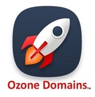 Ozone Domain Names