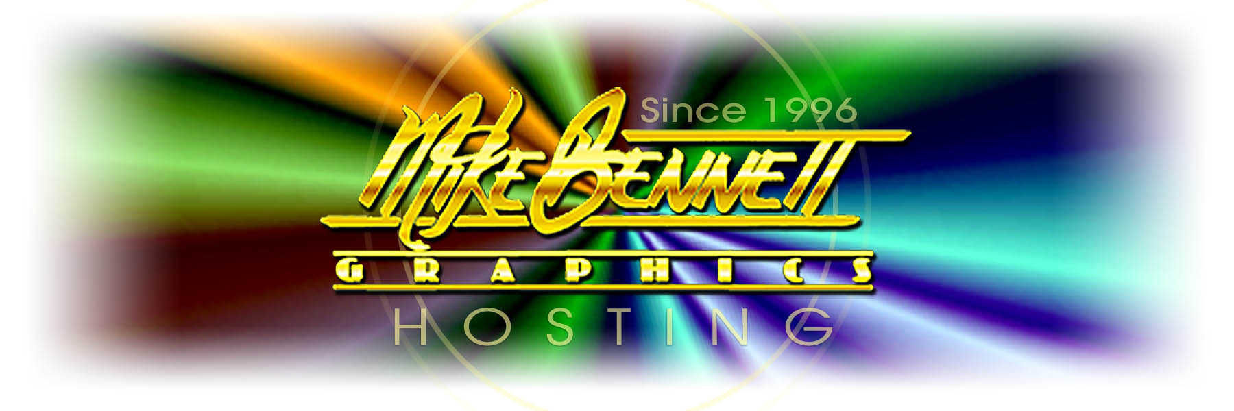 MBGRAPHICS HOSTING - Internet Services from Mike Bennett Graphics