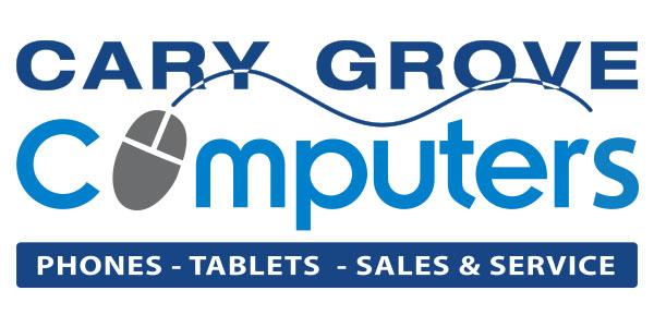 Cary Grove Computers - CDI Create