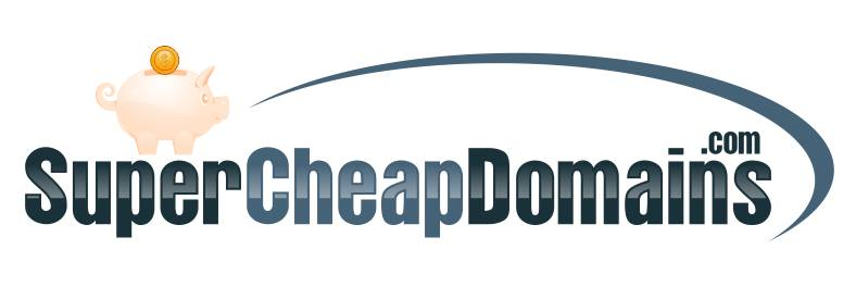 SuperCheapDomains.com