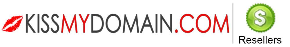 KissMyDomain.com Resellers